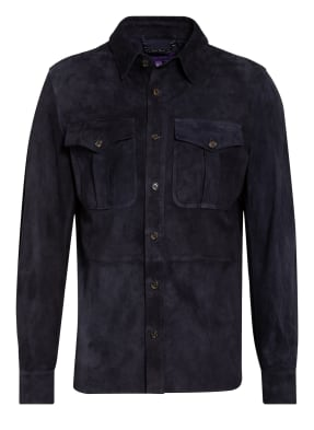 RALPH LAUREN PURPLE LABEL Lederjacke