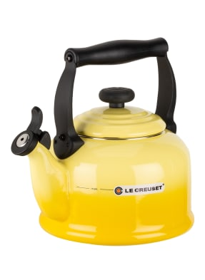LE CREUSET Wasserkessel TRADITION