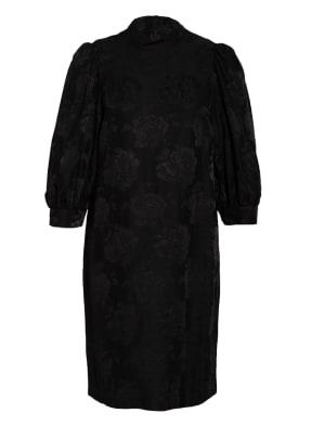 SET Jacquard-Kleid
