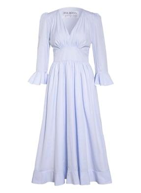 EVA MANN Kleid LISBETH WINSTON mit 3/4-Arm