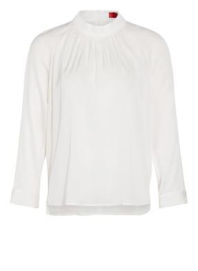 HUGO Blusenshirt CAJOSI aus Seide
