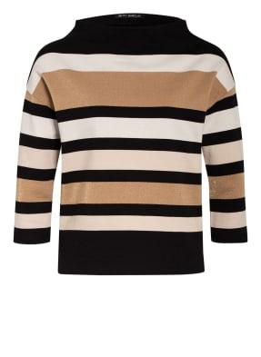 Betty Barclay Sweatshirt mit Glitzergarn