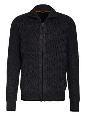 BOSS Strickjacke KAMOINE