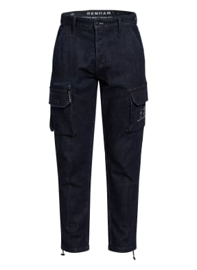DENHAM Cargohose Regular Fit