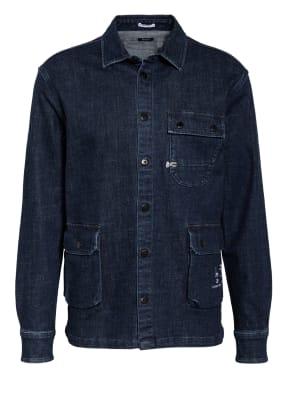 DENHAM Jeans-Overshirt