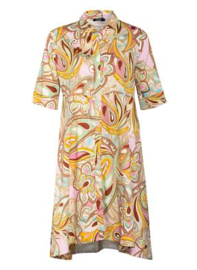 ANNA's Hemdblusenkleid