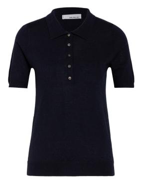 SEM PER LEI Jersey-Poloshirt