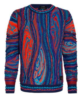 CARLO COLUCCI Pullover
