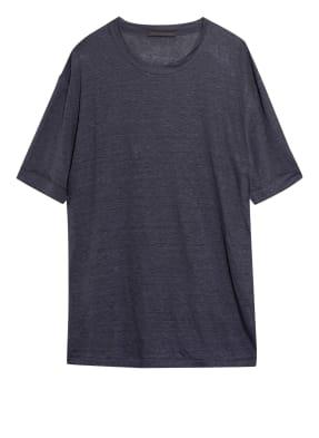 DRYKORN T-Shirt RAPHAEL aus Leinen