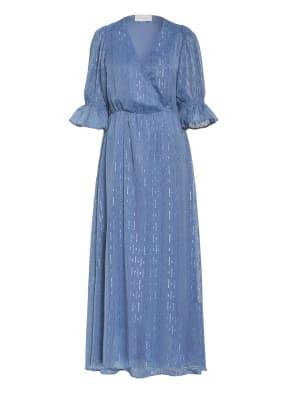 NEO NOIR Kleid VENGA mit Glitzergarn