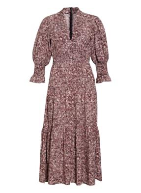 ba&sh Kleid GLEE mit 3/4-Arm