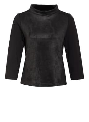 OPUS Shirt GOLEDA mit 3/4-Arm