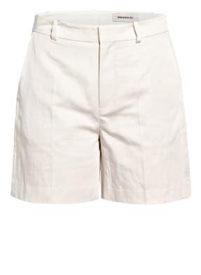 DRYKORN Shorts AFFAIR mit Leinen