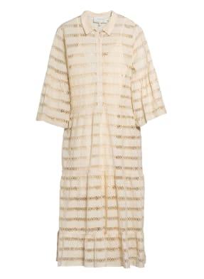 MUNTHE Kleid TARANTO mit 3/4-Arm