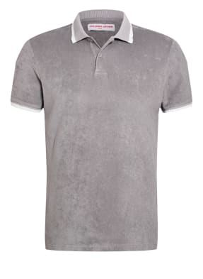 ORLEBAR BROWN Frottee-Poloshirt JARRETT