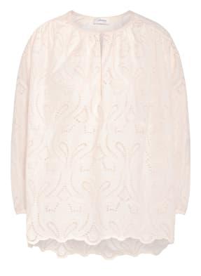 ottod'ame Blusenshirt aus Spitze