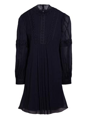 TED BAKER Kleid GEORRGI mit Spitzenbesatz