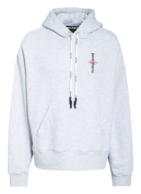 Palm Angels Oversized-Hoodie