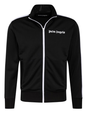 Palm Angels Trainingsjacke mit Galonstreifen