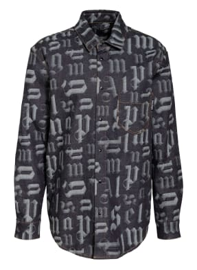 Palm Angels Jeans-Overshirt