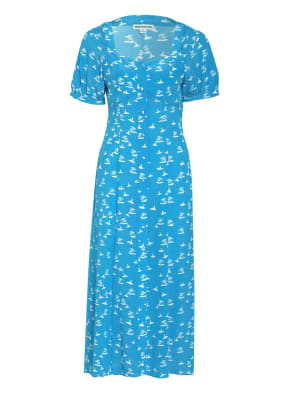 WHISTLES Hemdblusenkleid ISLAND aus Seide