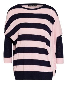 Phase Eight Oversized-Pullover FARLA mit 3/4-Arm