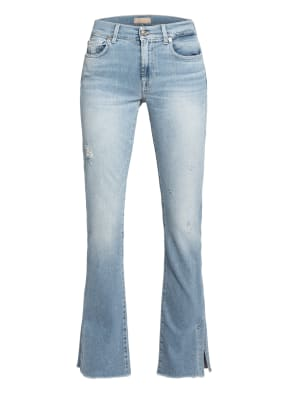 7 for all mankind Bootcut Jeans SKYWALK