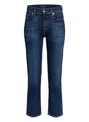 7 for all mankind 7/8-Jeans THE STRAIGHT CROP