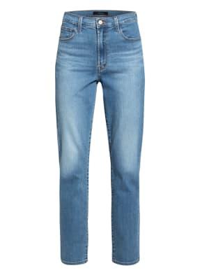 J BRAND Straight Jeans TEAGAN