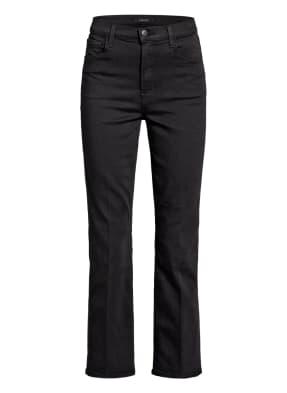 J BRAND 7/8-Bootcut Jeans