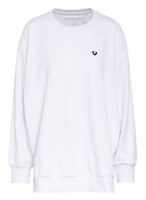 TRUE RELIGION Oversized-Sweatshirt TRUE