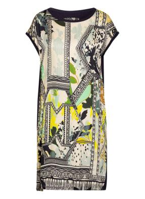CATNOIR Kleid im Materialmix