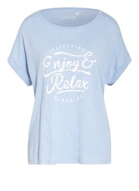 Juvia Oversized-Shirt