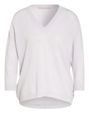 (THE MERCER) N.Y. Cashmere-Pullover mit 3/4-Arm