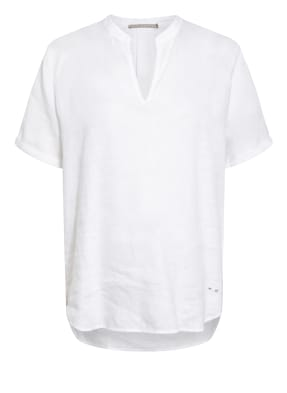 (THE MERCER) N.Y. Blusenshirt aus Leinen
