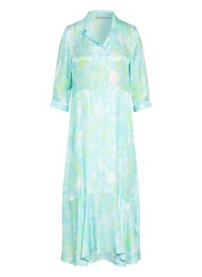 (THE MERCER) N.Y. Kleid mit Seide und 3/4-Arm