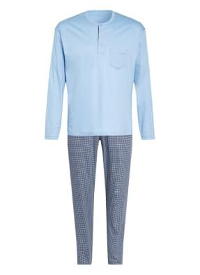 CALIDA Schlafanzug