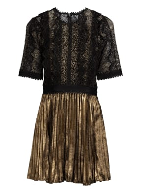 REISS Kleid ATHENA mit Lochspitze