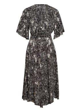 maje Kleid ROSABELLE mit Paillettenbesatz
