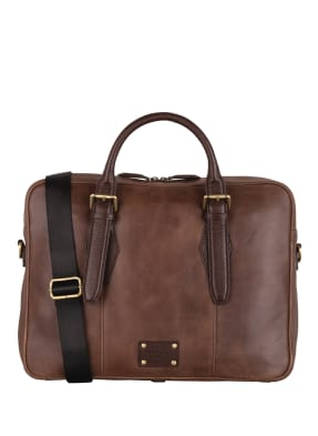 TED BAKER Business-Tasche REPTILA