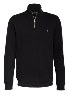 ALL SAINTS Sweat-Troyer RAVEN
