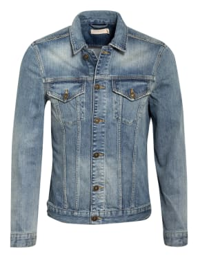 ALL SAINTS Destroyed-Jeansjacke VERNESS