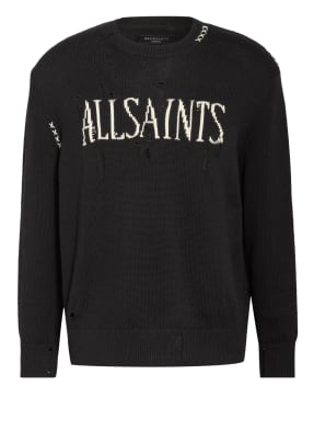 ALL SAINTS Pullover DESTROY