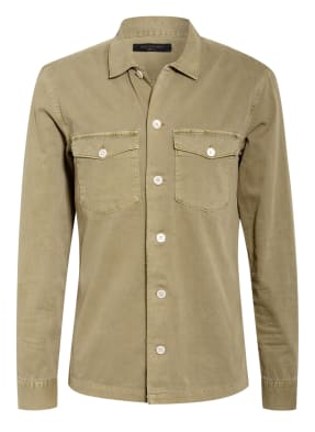 ALL SAINTS Overshirt SPOTTER