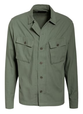 ALL SAINTS Overshirt TROOP
