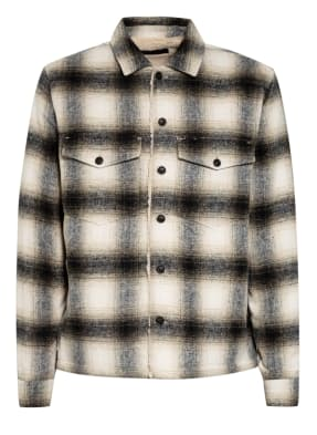 ALL SAINTS Overshirt LEWES