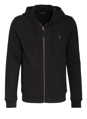 ALL SAINTS Sweatjacke RAVEN