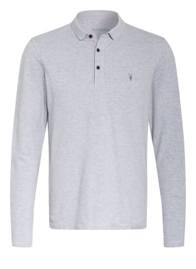 ALL SAINTS Piqué-Poloshirt REFORM