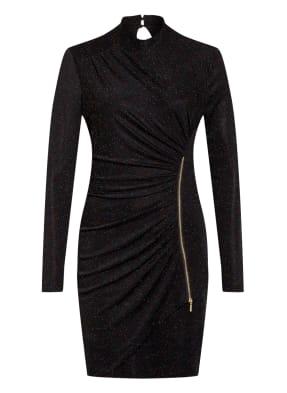 damsel in a dress Kleid IRISE mit Glitzergarn