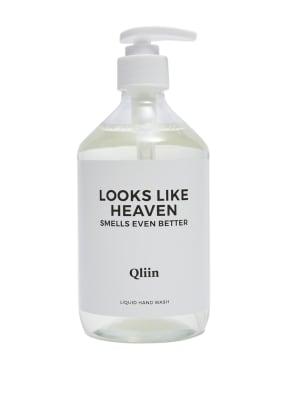 Qliin LOOKS LIKE HEAVEN